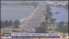 Many Bay Area Memorial Day gatherings move online