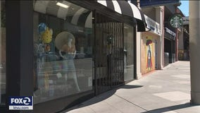 Back to business: San Francisco retailers ready to reopen