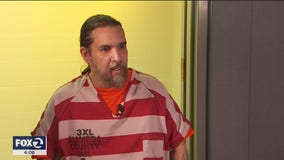 Ghost Ship master tenant Derick Almena released from Santa Rita Jail