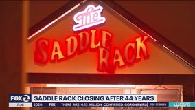 Saddle Rack, popular country music bar, announces closure