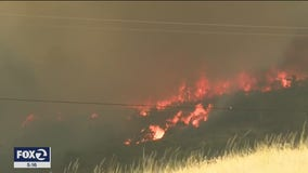 COVID-19 forces firefighters to change tactics in preparation for wildfire season