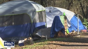 Santa Rosa to open tent city for homeless to practice social distance
