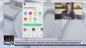 App navigating COVID-19 relief fund for undocumented immigrants
