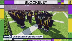 Amid pandemic, UC Berkeley livestreams virtual graduation with live speakers for class of 2020