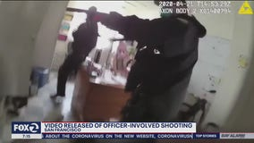 SF police release video of Tenderloin officer-involved shooting