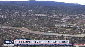 Bay Area counties consider extending eviction moratoriums during pandemic