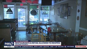 Solano County given OK to reopen restaurants, schools