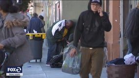 San Francisco sued over Tenderloin's squalid conditions