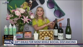 Gift ideas for Mother's Day while social distancing