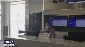 Oakland International Airport easing travel worries with new health, safety guidelines