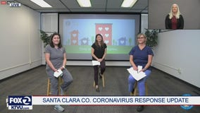 Santa Clara Co. coronavirus update