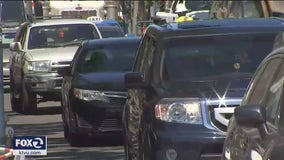 Bay Area commuting will be far worse after pandemic, study says
