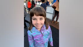 Tiburon police locate missing 7-year-old girl believed to have been taken by her mother