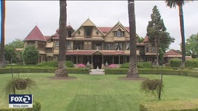 Partial reopening of Winchester Mystery House overshadowed by layoffs