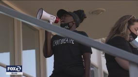 Bay Area hosts solidarity protests for George Floyd