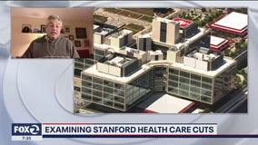 SEIU calls Stanford Hospital cuts into question amid millions in stimulus money, cash reserves