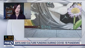 Arts and culture funding during COVID-19 pandemic