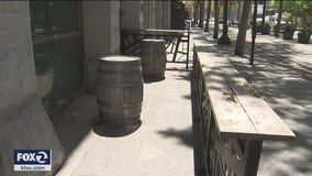 'Al fresco' may be answer for shuttered San Jose businesses