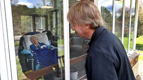 Despite vaccines, nursing homes struggle with outbreaks