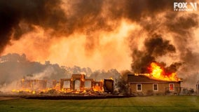 Deadline for 2019 Kincade Fire debris removal extended to August 1