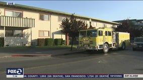 Fire crews investigate 6 arsons near San Rafael Yacht Harbor