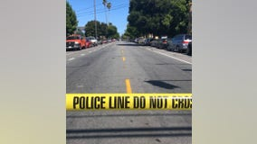 San Mateo police seek driver in hit-and-run that killed 58 year-old man