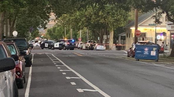 1 arrested following shooting at San Jose liquor store