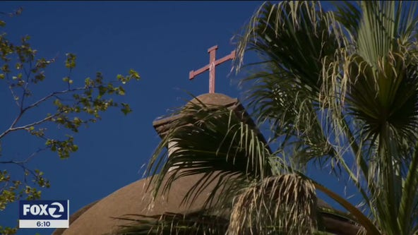 Officials: 2 California church services sources of virus outbreaks