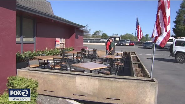 Sonoma County reopens restaurants, bars - with new rules