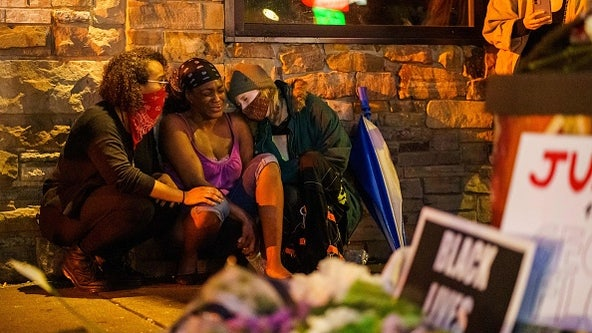 Victim in police encounter had started new life in Minnesota