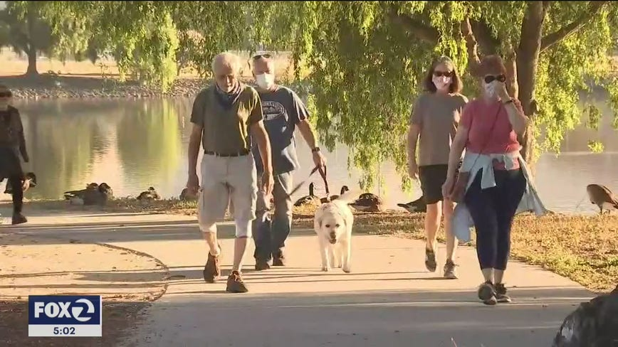 San Jose opens 5 cooling centers amid sweltering heat wave