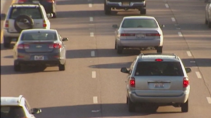 Tolls to resume next week for express lanes on Bay Area highways