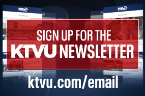 Subscribe to KTVU's Newsletter