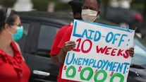 12 million Americans will soon lose unemployment benefits—can they expect a stimulus?