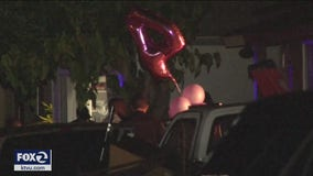 Suspects in Vallejo shooting that killed 2 and injured 3 others may have targeted wrong home