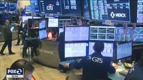 Dow dives on coronavirus surge