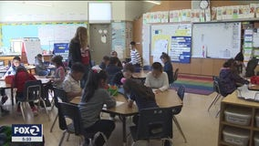 State superintendent releases guidance for reopening California public schools