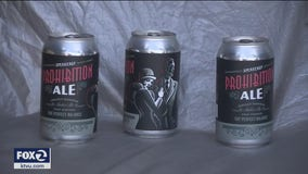 Black-owned Bay Area brewery among few in the nation