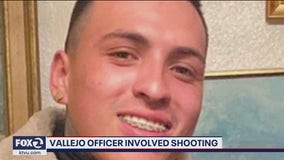 Vallejo police kill 22-year-old man suspected of looting