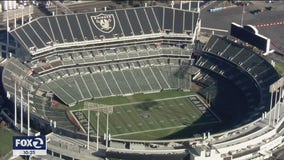 Oakland group proposes NFL's first Black-owned team