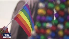San Francisco's Pride parade canceled due to pandemic