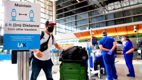 US to stop enhanced COVID-19 screenings for arriving international travelers, CDC confirms