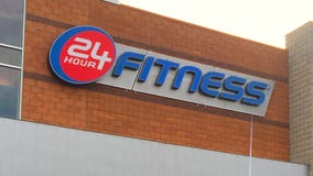 24 Hour Fitness files for bankruptcy as it closes more than 130 US gyms