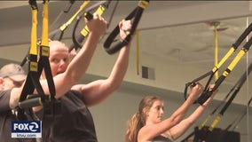 North Bay gym members hope risk is 'worth it' as they reopen amid COVID-19