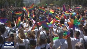 Health concerns, social justice issues vastly change Pride's 50th anniversary