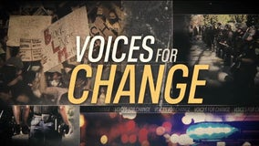 Voices for Change | June 21, 2020