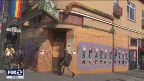 San Francisco halts reopening process