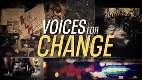 Voices For Change | June 28, 2020
