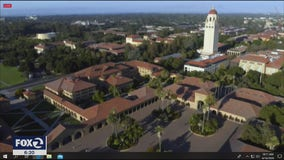 Stanford University holds virtual celebration for Class of 2020