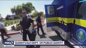 Sunnyvale's Department of Public Safety is more than a police department